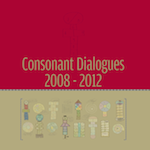Consonant Dialogues 2008-2012 (cover)